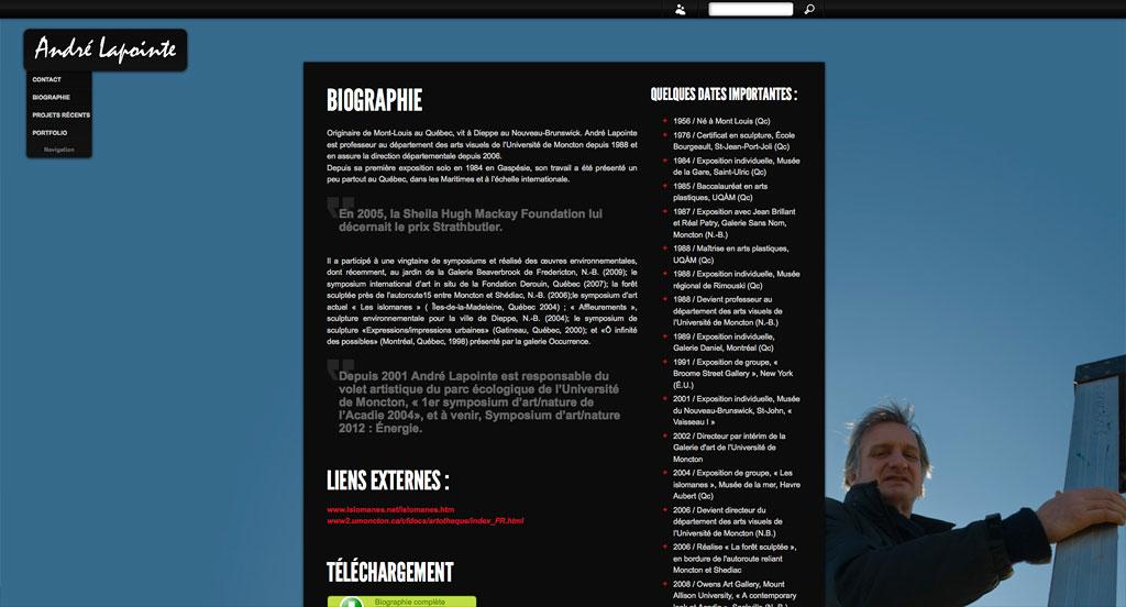 2012 – www.andrelalointe.com